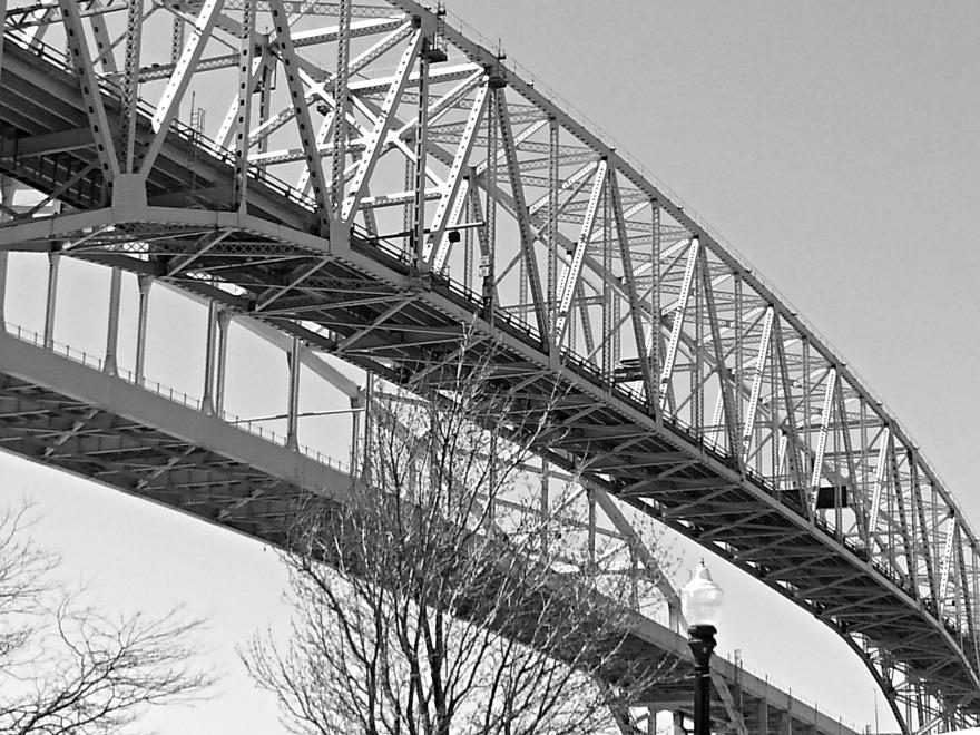 105 the bridges