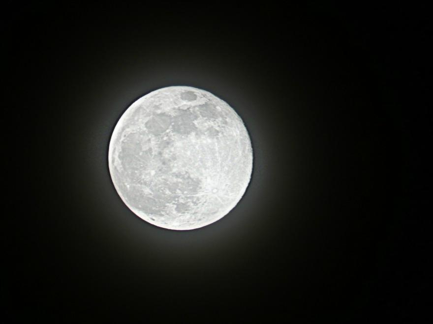 50 snow moon