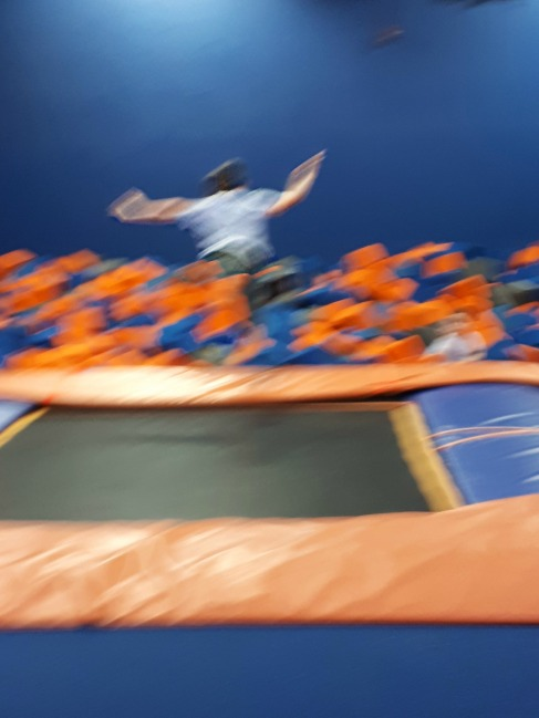 98 flying leap