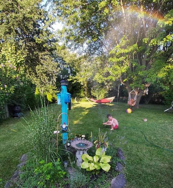 217 backyard living