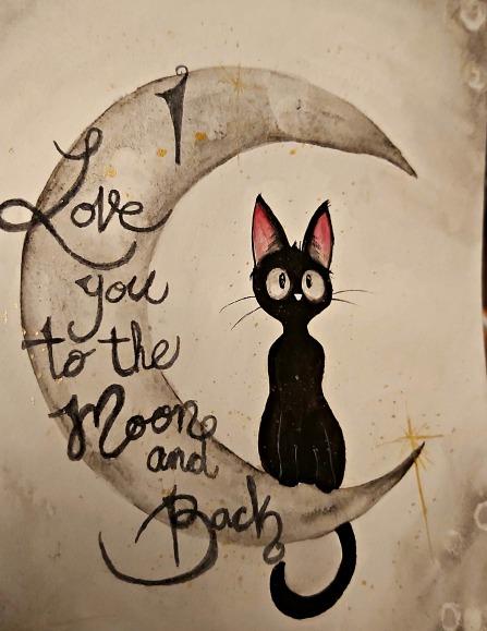 232 love cat