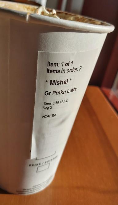 261 mishel